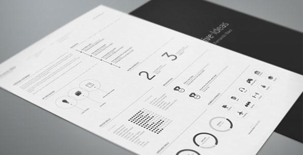 Resume Template by Fernando Baez